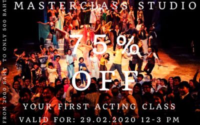 New Fundamentals of Acting Course to Teach You the Basics of Acting and Personal Development